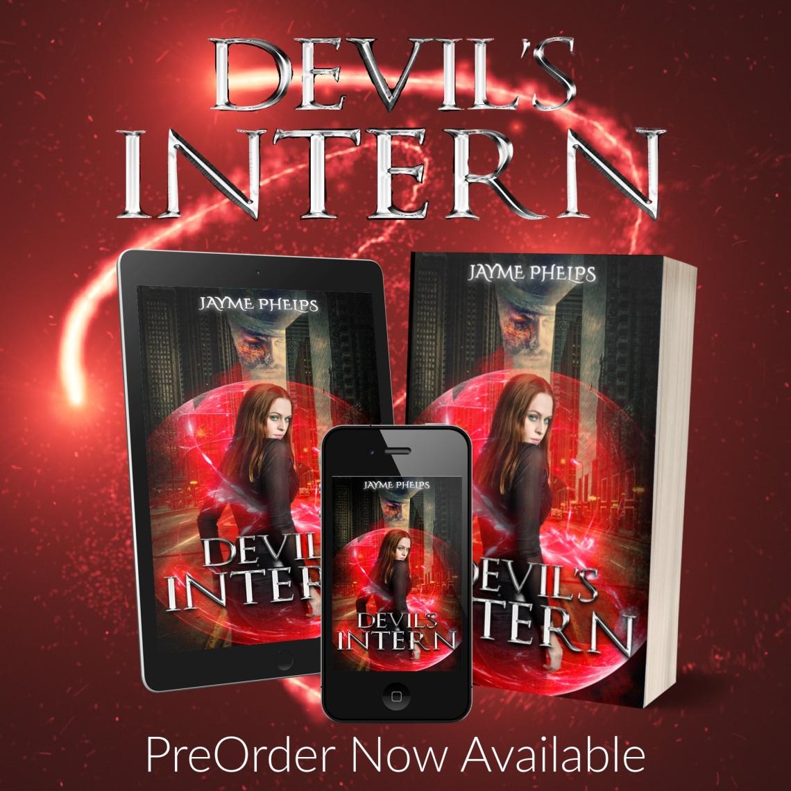 Devil's Intern PreOrder Sq 2